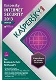 Produkt-Bild: Kaspersky Internet Security 2013 3 Lizenzen Upgrade (DVD-Box)