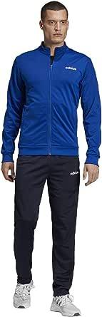 Adidas Basics - Giacca da allenamento da uomo