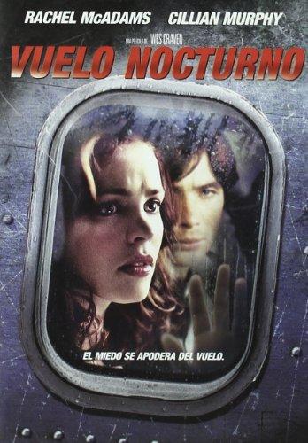 Vuelo Nocturno [DVD]