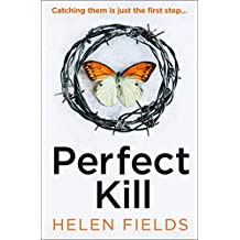 Perfect Kill: The next gripping thriller from the best selling author of Perfect Crime (A DI Callanach Thriller, Book 6)