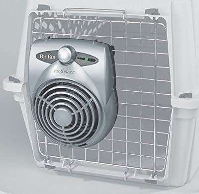 ProSelect Crate Fan
