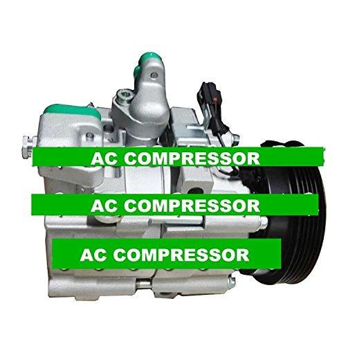 GOWE compresor de aire acondicionado para coche Hyundai Kia Compresor De Aire Acondicionado 5unidades...