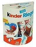 Geschenk Set Liebeszauber für Valentinstag, Muttertag und Weihnachten mit Ferrero Kinder Spezialitäten (9-teilig) -