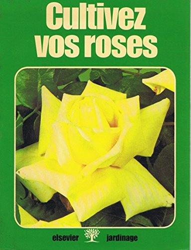 Cultivez vos roses Wheatcroft Rosen