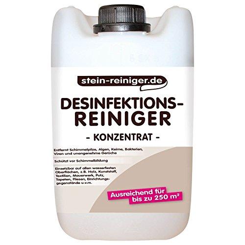 stein-reinigerde-desinfektions-reiniger-reiniger-desinfizieren-konzentrat-5l