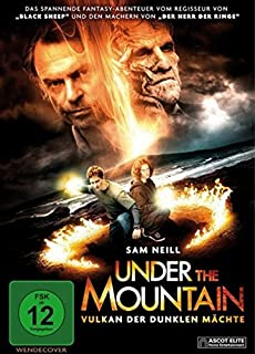 Under the Mountain - Vulkan der dunklen Mächte
