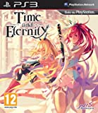 Cheapest Time and Eternity on PlayStation 3