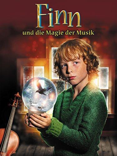 Finn und die Magie der Musik - Fußball Inspirierende