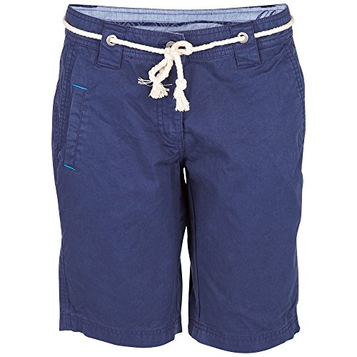 Isolde chiemsee short pour femme Taille Bleu - bleu marine
