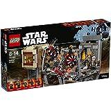 LEGO - 75180 -  Star Wars - Jeu de Construction - L'évasion des Rathtar