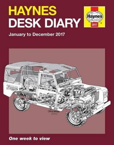 haynes-2017-desk-diary
