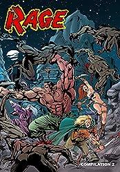 Rage Compilation #2 (English Edition)