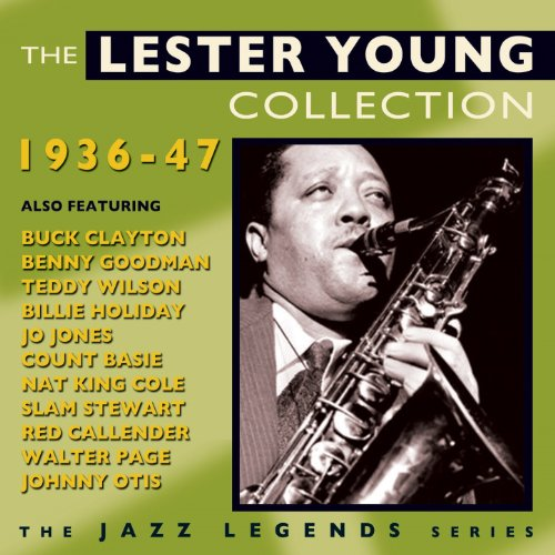 The Lester Young Collection 19...