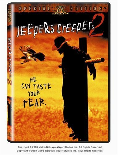 Jeepers Creepers 2 (Special Edition) by Jonathan Breck