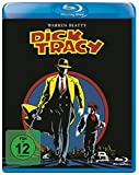 Dick Tracy [Blu-ray] -