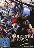 Wonderful Days - 16:9 Widescreen