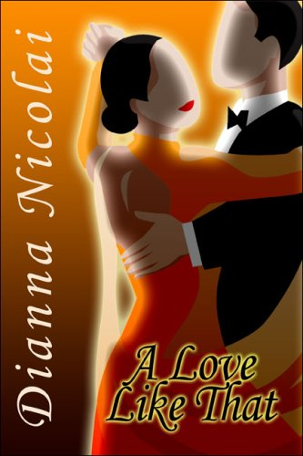 A Love Like That Cover Image