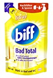 Biff Bad Total Zitrus Nachfüllpack, 6er Pack (6 x...