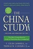 #10: The China Study