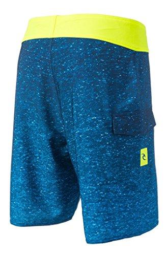Rip Curl MIRAGE Impactor Herren Boardshorts Blue