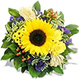 Blumenstrauß Summer Sun