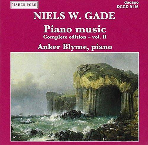 Anker Polo (Gade: Piano Music, Vol. 2)