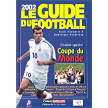Le Guide du football 2002