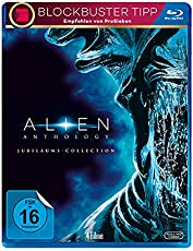 Alien - Jubiläums Collection - 35 Jahre [Blu-ray]