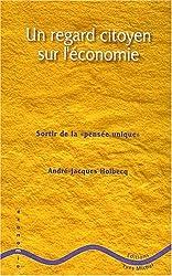 Un regard citoyen sur l'économie