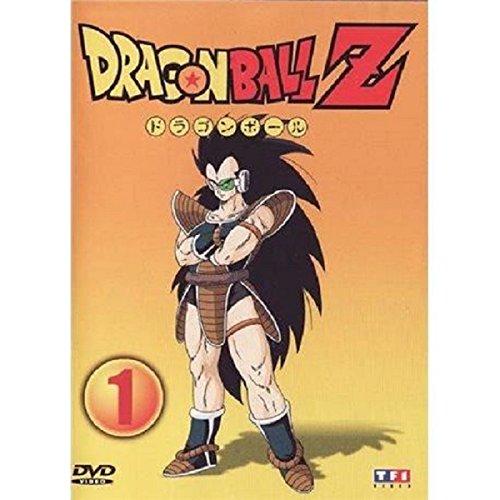 Dragon Ball Z * Volume 1 episodes 1 à 4 * DVD NEUF *