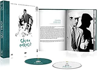 Chien enragé [Blu-ray] (B01AH1PT5W) | Amazon price tracker / tracking, Amazon price history charts, Amazon price watches, Amazon price drop alerts