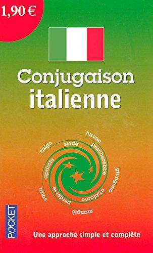 Conjugaison italienne par Aurore MENNELLA