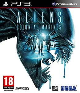 Aliens : Colonial Marines - édition limitée