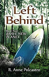 Left Behind Book Two: Brave New Planet (Left Behind Trilogy 2)
