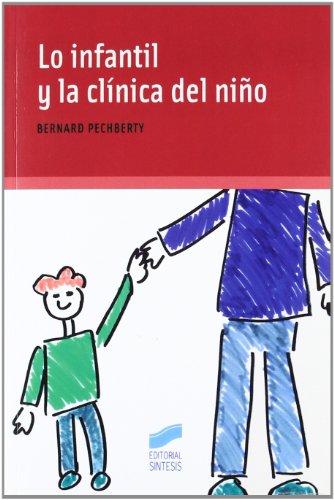Infantil y La Clinica del Nino, Lo NB Cover Image