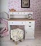 Landhausstil Schreibtisch Maison Provence Vintage Antik Look PALAZZO EXCLUSIV