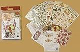 Trimcraft Dovecraft - Kit para hacer tarjetas, diseños con motivos navideños