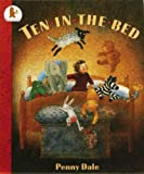 Ten in the Bed (Big Books)