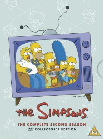 the-simpsons-season-2-dvd