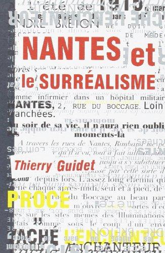 Nantes et le Surréalisme