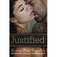 Justified (ALFHA LAW) (Volume 1) by Aurora Rose Reynolds (2014-12-07)