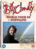 Billy Connolly - World Tour Of Scotland [1994] episodes 1-6 [DVD]