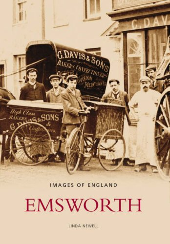 Emsworth (Images of England)