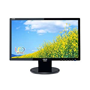 Asus VE228H 21.5 inch LED Widescreen Monitor (10000000:1, 5ms)