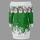 OSYARD Weihnachts Pullove... Ansicht