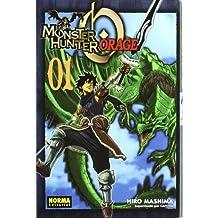 MONSTER HUNTER ORAGE 01 (CÓMIC MANGA)