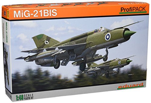 Eduard Plastic Kits 8232 - MiG-21BIS Profi Pack