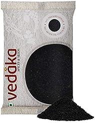 Amazon Brand - Vedaka Nigella Seeds (Kalonji), 100g (Pack of 1)