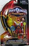 Power Rangers Mystic Force: Mystic Sound - Red Power Ranger