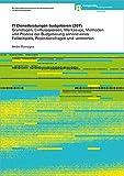 IT-Dienstleistungen budgetieren (207): Grundlagen, Einflussgrössen, Werkzeuge, Methoden und Prozess der Budgetierung anhand eines Fallbeispiels, Repetitionsfragen und -antworten (ICT-Weiterbildung)
